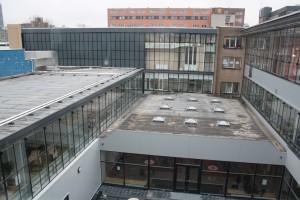 GlasbewassingWolfert College Walenburgerweg Rotterdam 018.jpg