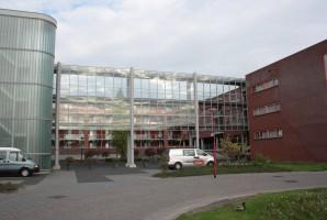 GlasbewassingDebussyring Oud Beijerland 004.jpg