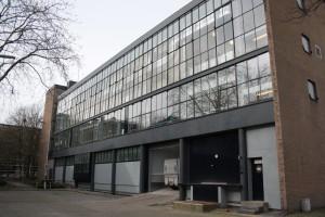 GlasbewassingWolfert College Walenburgerweg Rotterdam 006.jpg