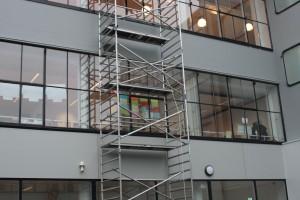 GlasbewassingWolfert College uitvoering 003.jpg